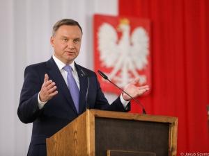 Prezydent Andrzej Duda potwierdził datę wyborów do Sejmu i Senatu