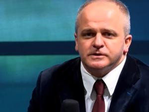 """Sławomir Cenckiewicz: """"Paweł Kowal, zwariowałeś? To niegodne twego poziomu"""""""