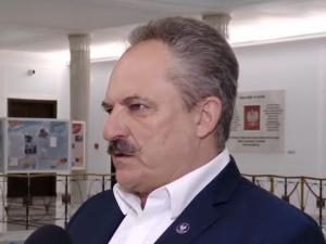 """Poseł Jakubiak przedstawił odpowiedzi białostockich szpitali nt. """"pobić"""" na Marszu Równości"""
