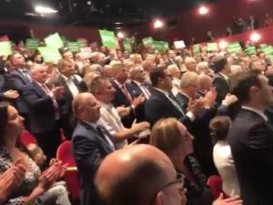 """PSL-Koalicja Polska podała listę """"jedynek"""". Kukiz: """"Ja za te obywatelskie postulaty dam się pokroić"""""""
