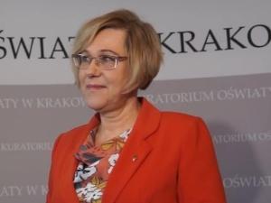"""Barbara Nowak: """"Nie bez powodu rewolucja cywilizacyjna LGBT+sięga po bezbronne dzieci"""""""