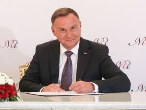 Prezydent podpisał ustawę o Centrum Usług Społecznych