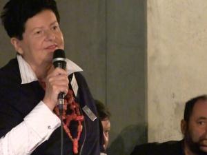 Senyszyn chce demontować krzyż na Giewoncie, wsadzić PMM do więzienia i komunalizować cmentarze