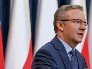 Krzysztof Szczerski zrezygnował z kandydowania na komisarza. Znamy powód!