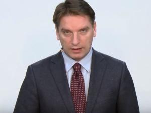 Kłopoty Tomasza Lisa. Dominik Tarczyński zawiadomił prokuraturę ws. jego wpisu