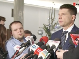"""Wielowieyska z """"Wyborczej"""": PiS, a konkretnie Adam Bielan chyba, rozgrywa Nowoczesną koncertowo"""