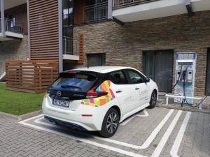 Samochody ładowane w Polsce będą superekologiczne. Wyprzedzamy Europę