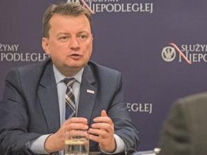 MON: Zmiany w budżecie Pentagonu bez wpływu na polsko-amerykańską współpracę wojskową