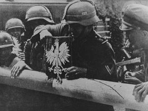 Jerzy Bukowski: POKiN w sprawie reparacji od Niemiec