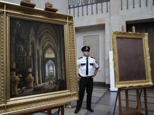 Kolejne bezcenne dzieło sztuki zrabowane w trakcie wojny przez Niemców wróciło do domu!