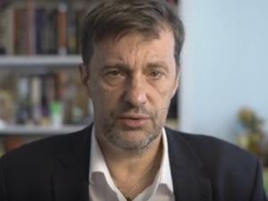 """[Video] W. Gadowski: """"Greenpeace nie protestowało, kiedy sprowadzany był węgiel rosyjski"""""""