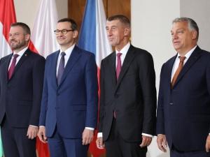 Rozpoczął się szczyt szefów rządów państw V4 i Bałkanów Zachodnich w Pradze