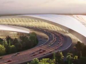[video] Zobacz trzy koncepcje architektoniczne Centralnego Portu Komunikacyjnego