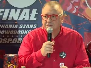 Jerzy Owsiak przegrał proces z Krystyną Pawłowicz