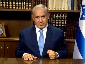 Z powodu stosowania mowy nienawiści Facebook zablokował program na koncie premiera Netanyahu