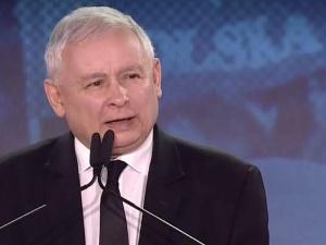 """Jarosław Kaczyński: """"Dążymy do tego, aby polska armia była na takim poziomie, aby mogła bronić się sama"""""""