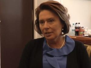 [Wideo] Kidawa-Błońska w sprawie Jachiry: Władze partii powinny zareagować