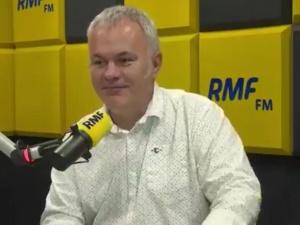 [video] Mazurek deklaruje Lubnauer, że nie może na nią głosować, bo zabrania mu religia