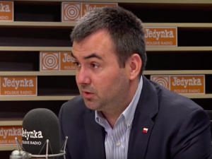 """Rzecznik Prezydenta Dudy: """"Prosiłbym prezydenta Macrona, by skupił się na problemach własnego kraju"""""""
