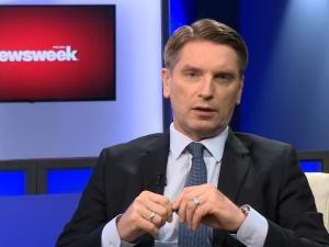 """Tomasz Lis: """"Chcą zrobić hejterów z p. Jachiry i Soku z Buraka! Oszustwo i Groteska!"""