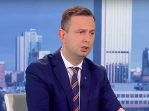 Kosiniak-Kamysz wzywa Schetynę do wycofania poparcia dlaJachiry
