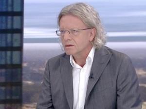 """[video] Mieszkowski: """"Jachiraznakomicieperformujekukłę Kaczyńskiego"""". Coś podobnego! A kukiełki Pieli?"""