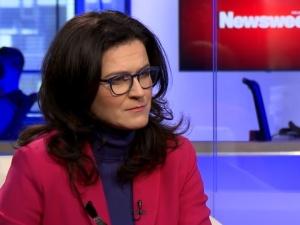 """Dulkiewicz: """"TVP regularnie kłamie i szczuje, a Wyborcza trzyma standardy niezależnego dziennikarstwa"""""""