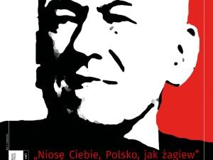 """Najnowszy numer """"Tygodnika Solidarność"""": """"Niosę Ciebie, Polsko, jak żagiew"""" Kornel Morawiecki 1941-2019"""