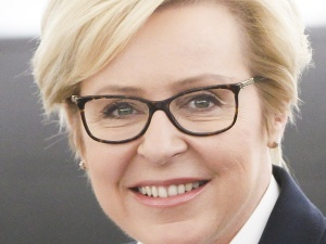Jadwiga Wiśniewska dla Tysol.pl: Parlament Europejski w 2016 - praca PiS i pieniactwo PO