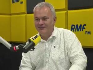 """[video] Mazurek do Kowala: """"Czy pomógł Pan protestującym w Skawinie? I cisza w radiu. To nie jest dobrze"""""""
