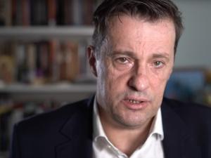 """[video] W Komentarzu Tygodnia W. Gadowski mówi na kogo zagłosuje. """"Trzeba złamać kark PRL-owi"""""""
