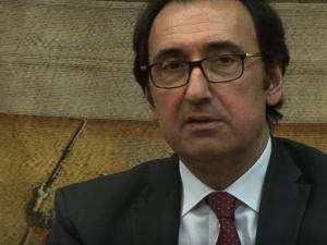 Przedstawiciel Kurdystanu dla Radio Maryja: Nóż w plecy. Atak Turcji spowoduje odrodzenie ISIS