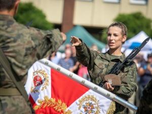 """""""Przysięgę WOT złożyło ponad 21 tys. żołnierzy."""" MON podsumowuje ostatnie 4 lata"""