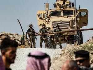 Syria: amerykańskie wojska znalazły się pod tureckimostrzałem