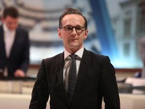 """""""Rząd zabronił eksportu wszelkiej nowej broni"""". Jest reakcja niemieckiego MSZ na turecką ofensywę"""