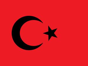 [video] Kamera zarejestrowała koszmarny widok. Turecki samochód opancerzony rozjeżdża człowieka
