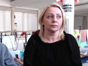 Iwona Hartwich z mandatem posła, ale i z zakazem wstępu do Sejmu do maja 2020 roku