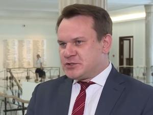 """Tarczyński odpowiada JKM: """"Wypłacę szaleńcowi sprawiedliwość zgodnie z kodeksem honorowym"""""""
