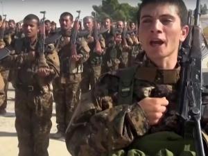 [Tylko u nas] Michał Bruszewski: Kurdowie nie kapitulują