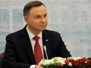 Czy Andrzej Duda obawia się rywalizacji z Donaldem Tuskiem? Szczera odpowiedź prezydenta