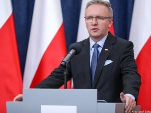 Rewolucja kadrowa w MSWiA, Szczerski szefem MSZ? RMF o kulisach powstawania rządu