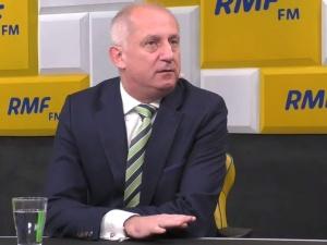 """[video] """"Tylko wy uważacie, że wasi wyborcy to niemoty"""". Mazurek grilluje Neumanna"""