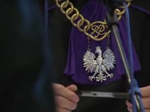 Działacz pro-life uniewinniony przez warszawski sąd