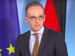 Szef niemieckiego MSZ: Wiedza o skali cierpień Polaków podczas II wojny światowej jest niewystarczająca