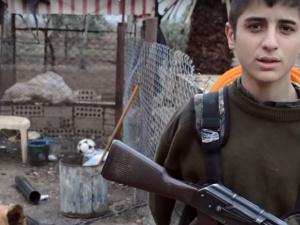 [Tylko u nas] Michał Bruszewski: Całowali Biblię przed pójściem na front w północnej Syrii