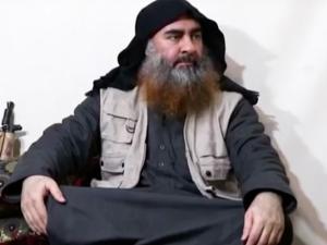 Nieoficjalnie: Zginął przywódca Państwa Islamskiego Abu Bakr al-Bagdadi