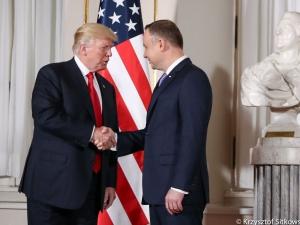 """Amerykański analityk dla """"Der Spiegel"""": USA mogą wycofać się z NATO. Polacy są zabawni licząc na Trumpa"""