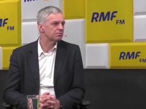 """[video] Mazurek rozniósł Poncyliusza: """"Przed chwilą Pan mówił, że Gawłowski to nie wasz człowiek"""""""