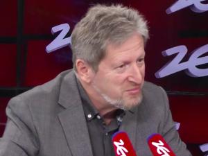 """""""Oni mają jakiś problem z Żydami"""". Ambasador Izraela w Polsce o Konfederacji"""