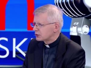 Ks. Zieliński: Studenci warszawskiej uczelni myśleli, że ks. Popiełuszko zginął w Powstaniu Warszawskim